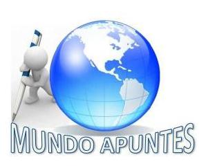 MUNDO APUNTES